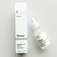 THE ORDINARY niacinamide 10% 30ml Serum Penyeimbang Wajah