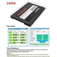 Tiny Drive SSD Internal Solid State 120GB 240GB 480gb HP Solid State