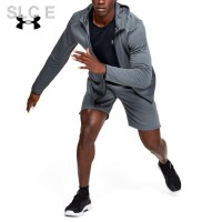 Under armour official UA MK1 man training sporting t-shirts