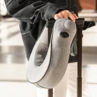 GX Xiaomi MIJIA Bantal Pijat Leher Inflatable 3D untuk Relaksasi