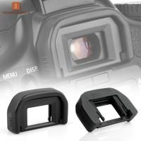 LV EF Eyepiece Rubber Eye Cup for Canon 650D 500D 1000D 1200D 700D