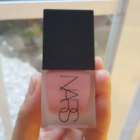 NARS Liquid Blush ORGASM