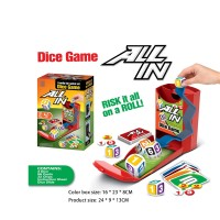 Hot Family Board Games What am I Game Dice Game Kids Indoor Fun Toy