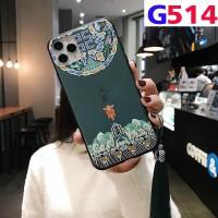 G232 Casing Soft Case untuk Samsung a10 a20 a30 a40 a50 a60 a70 m20