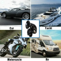Horn Air For Car Motorcycle Truck Boat Accessories Interior 1pc Loud