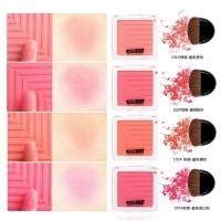 Blush 701 Warna Peach