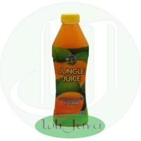 Jus Buah Segar Mangga/ Jungle Juice Mango 1 Liter Grosir