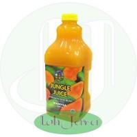 Jus Buah Segar Mangga/ Jungle Juice Mango 2 Liter Grosir