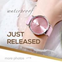 TERLARIS Jam tangan JT 8123 jims honey original battere box sertifikat