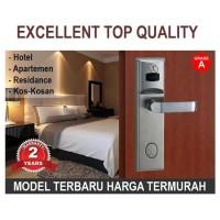 TERLARIS Pintu Kunci Door lock Grade A, untuk Hotel, Rumah Kontrakan