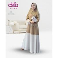 Gamis Syari Modis – Syari Set – Delia Hijab