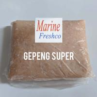 IKAN TENGGIRI GEPENG SUPER GILING 1KG