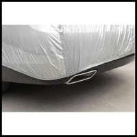 Body Cover / Sarung Mobil Nissan Serena Polyesther 100% Waterproof