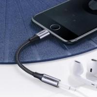 Ready Stock Ugreen Mfi Lightning To 3.5Mm Female Jack Audio Adapter -