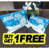PROMO BUY 1 GET 1 Ice Gel Besar 500g Merk Cool Gell