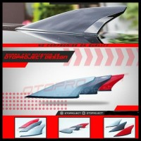 Otoproject Antena Mobil Shark Fin Hiu Versi 4.0 Xpander, Livina
