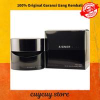 Etienne Aigner Black Men EDT 125ML Parfum Pria Original 100% Garansi