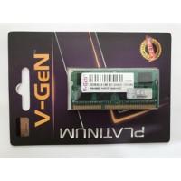 Memory Laptop VGEN SODIMM DDR3 4GB