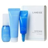 Laneige Water Bank Hydro Trial Kit 3 Items