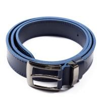 Ikat Pinggang Pria Gesper Sabuk Kulit Asli Leather Belt LB-B01