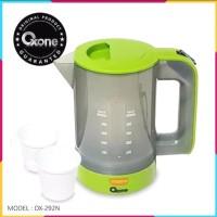 Oxone travel kettle OX 846/teko pemanas air listrik / elektrik kettle