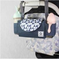 Stroller Organizer Bag   Tas untuk Stroller Anak