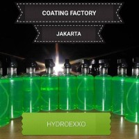 HYDROEXXO Spray Nano Coating 500ml Original Coating Factory baru