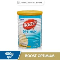 Nutren Boost Optimum 400 gr
