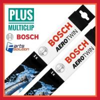 Wiper SMART MCC Fortwo Forfour 453 2014~ BOSCH AEROTWIN PLUS Multiclip