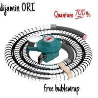 Quantum Paket Selang Regulator Gas QRL-032