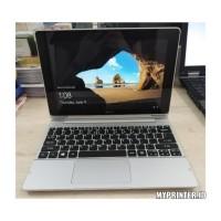 Laptop Acer Switch 10 SW5-02 - Z3735F - 2GB - 64GB SSD - 10 inch Murah