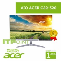 PC All In One Acer Aspire C22-320