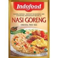 Paket Isi 2 Bumbu Instan Serbaguna Indofood Nasi Goreng Oriental Fried