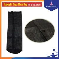 HAPPYFIT YOGA MESH BAG TAS MATRAS ORIGINAL