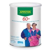 APPETON 60+ 400 VANILA GRAM