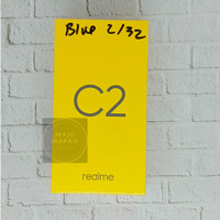 REALME C2 RAM 3/32 3GB 32GB