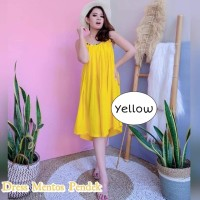 Dress hamil / baju hamil / long dress / sexy dress jumbo ld 120cm