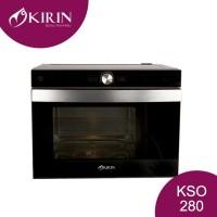 KIRIN DIGITAL ELECTRIC STEAM OVEN | KSO-280