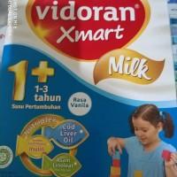 Vidoran Xmart 1+ Vanila 725gr