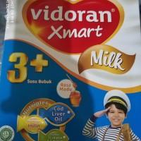 Vidoran Xmart 3+ Madu 725gr