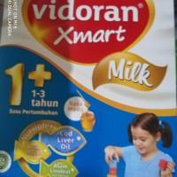 Vidoran Xmart 1+ Madu 725gr