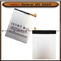 Baterai Meizu M5 BA611 Original Batre Batrai HP