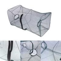 Jaring Pancing Ikan Udang Fishing Net Cage Foldable SCZ6194
