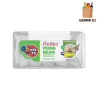 Mie / Bihun / Soun / Sohun / Vermicelli Mae Fu Thai Mung Bean 175G