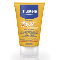 Mustela Hi Prot Sun Lotion 100ml