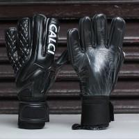 Sarung tangan kiper calci pro blackout goalkeeper glove