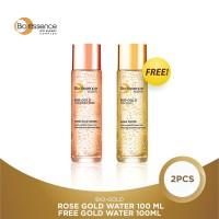 Bio Essence Bio-Gold Rose Gold Water 100 Ml FREE Gold Water 100ml