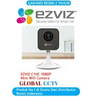 EZVIZ C1HC 1080P Mini Wifi Camera Original Garansi 1 Tahun