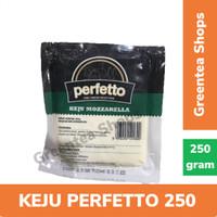 Perfetto mozarella / keju mozarella