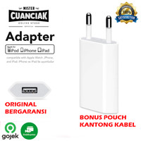 Charger Iphone Original Iphone 5 6 7 8 Plus X XS XR 11 Pro - Charger